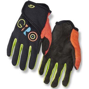 Giro DND II Gloves Kinder black multi black multi