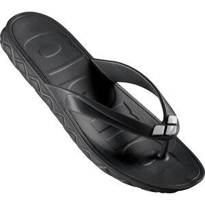 arena Watergrip Thong Sandals Damen black black