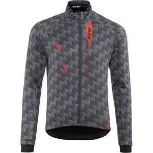 Northwave Extreme 3 Total Protection Jacket Men black/grey/red