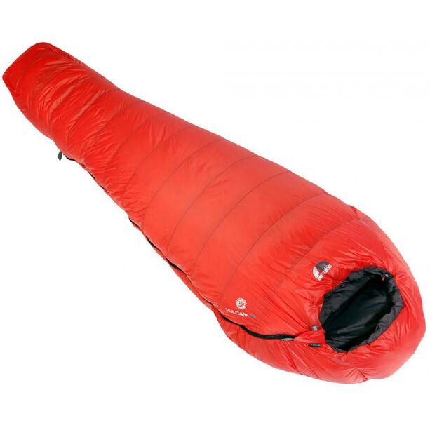 Vango F10 Vulcan Sleeping Bag -12° lava
