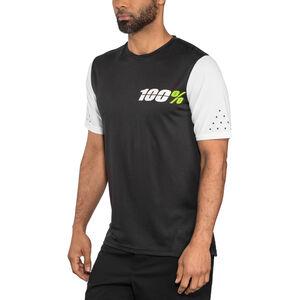 100% Ridecamp Jersey Men Black
