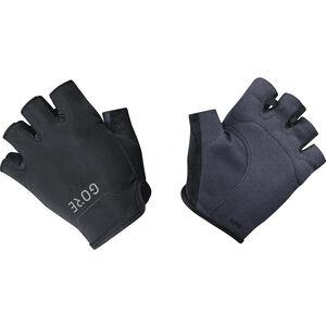 GORE WEAR C3 Short Finger Gloves black black