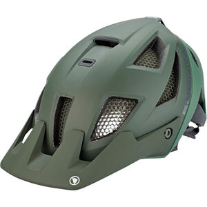 Endura MT500 Koroyd Helmet forestgreen