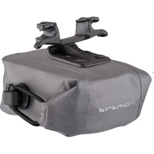 Birzman Elements 1 Saddle Bag Small black black