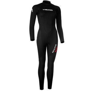 Head Multix VL Multisport 2,5 Wetsuit Ladies Black/Red bei fahrrad.de Online