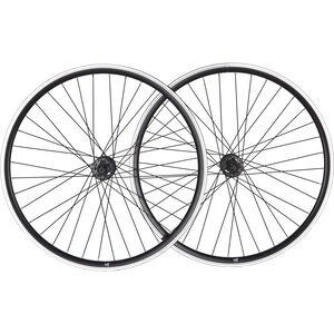 "Point SingleSpeed LRS 28"" schwarz bei fahrrad.de Online"