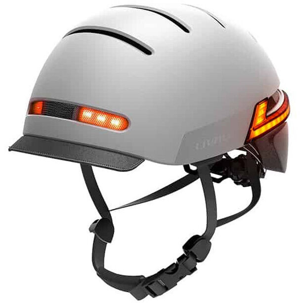 LIVALL BH51T Neo Multifunktionshelm light grey
