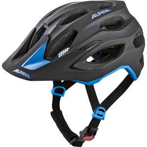 Alpina Carapax 2.0 Helmet black-blue bei fahrrad.de Online