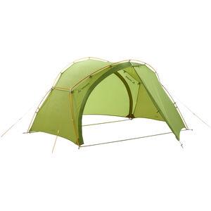 VAUDE Low Chapel L 2P Tent avocado bei fahrrad.de Online