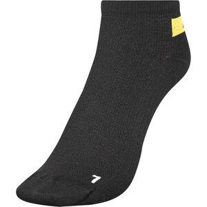 Mavic Cosmic Low Socks Black bei fahrrad.de Online