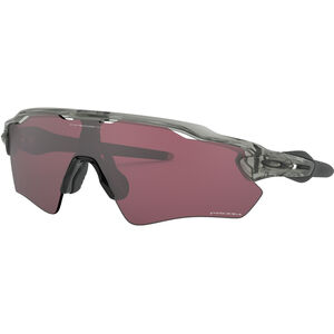Oakley Radar EV Path Sonnenbrille grey ink/prizm road black grey ink/prizm road black