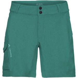 VAUDE Tremalzini Shorts Damen nickel green nickel green