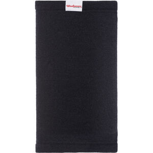 Woolpower 200 Tube black black