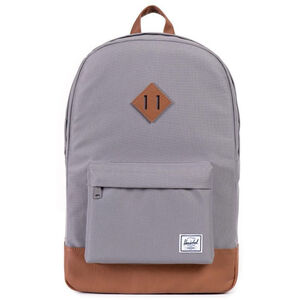 Herschel Heritage Backpack grey/tan grey/tan