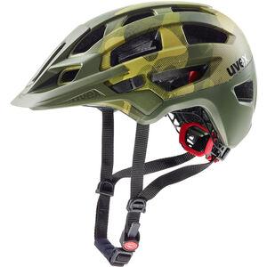 UVEX Finale 2.0 Helmet camouflage mat camouflage mat