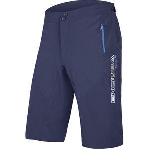 Endura MTR II Baggy Shorts Herren navy navy