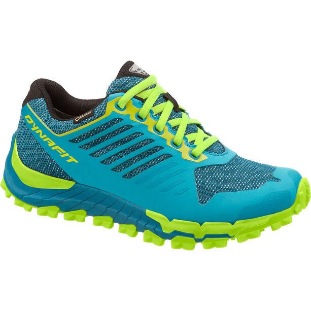 Dynafit Trailbreaker Gore-Tex Running Shoes Damen ocean/malta