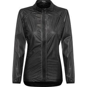 2XU Packable Membrane Jacket Damen black/black black/black