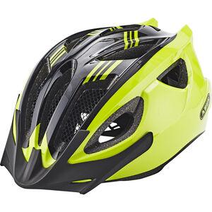 ABUS S-Cension Helmet race green race green