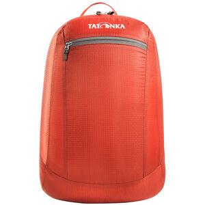 Tatonka Squeezy Backpack redbrown redbrown