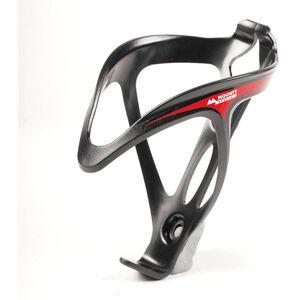 Mounty Race-Cage Flaschenhalter schwarz/rot schwarz/rot