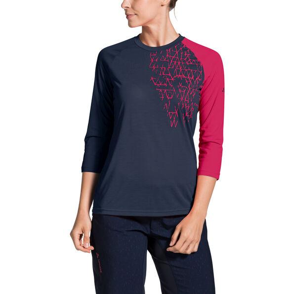 VAUDE Moab III LS Shirt Damen