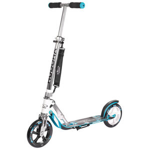 HUDORA Big Wheel City Scooter Kinder türkis türkis