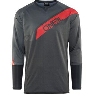 ONeal Stormrider Jersey Men black/red/gray bei fahrrad.de Online