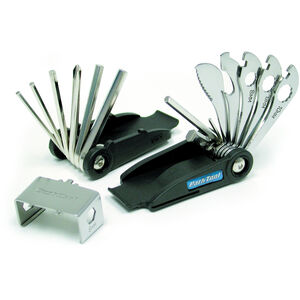 Park Tool MTB-7 Multi Tool Box silber bei fahrrad.de Online