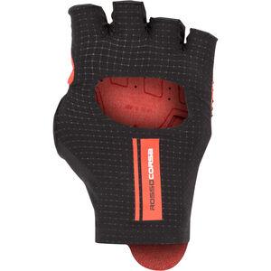 Castelli Cabrio Gloves Herren black/red black/red