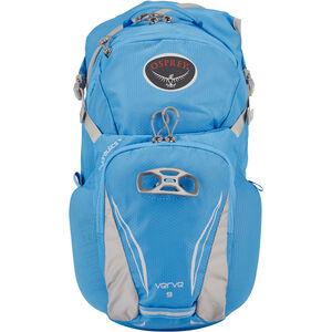 Osprey Verve 9 Backpack Women Azure Blue