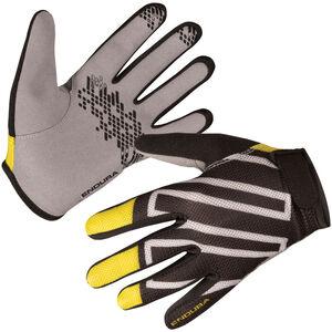Endura Hummvee Handschuhe Kinder schwarz schwarz