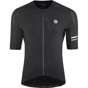 AGU Premium Shortsleeve Jersey Herren black black