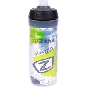 Zefal Arctica Pro Thermoflasche 550ml grün grün