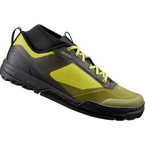 Shimano SH-GR701 Schuhe yellow yellow