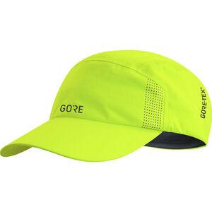 GORE WEAR Gore-Tex Cap neon yellow neon yellow