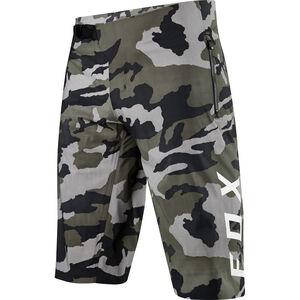 Fox Defend Pro Water Shorts Herren green camo green camo