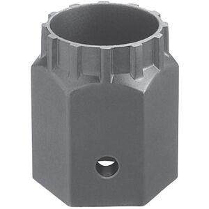 Shimano TL-R10 Verschlussring-Werkzeug für Kassetten und Bremsscheiben grau bei fahrrad.de Online
