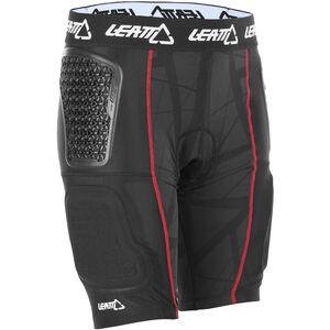 Leatt DBX 5.0 Impact Airflex Shorts black bei fahrrad.de Online