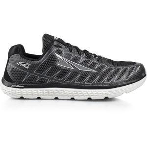 Altra One V3 Running Shoes Herren black black