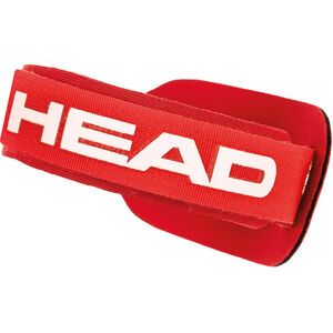 Head Tri Chip Band Red red