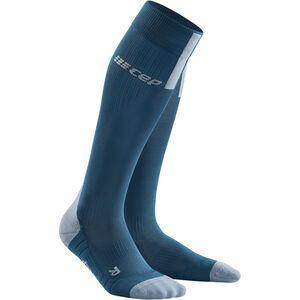 cep Run Socks 3.0 Herren blue/grey blue/grey