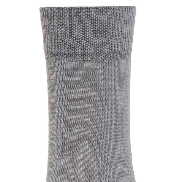 axant 73 Merino Socken 3er Pack Kinder grey-green