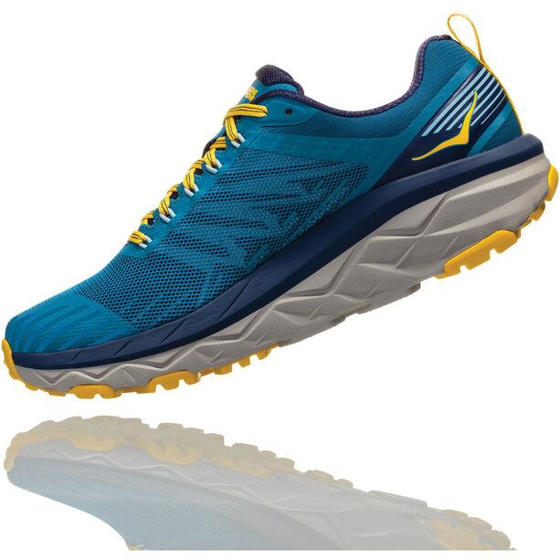 Hoka One One Challenger ATR 5 Running Shoes Herren blue sapphire/patriot blue