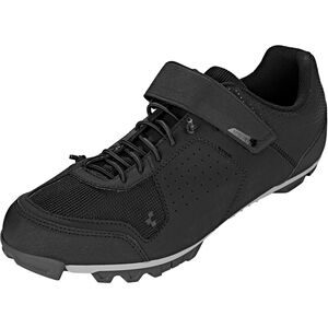 Cube MTB Peak Shoes Unisex blackline
