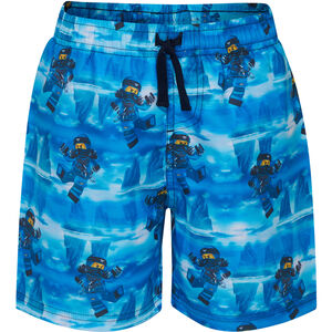 LEGO wear Platon 303 Swim Shorts Boys Blue bei fahrrad.de Online