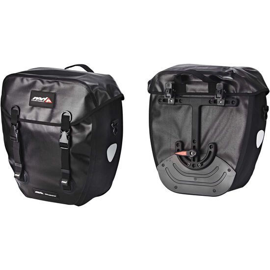 Red Cycling Products WP100 Pro II Carrier Bag bei fahrrad.de Online