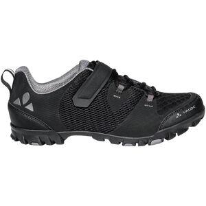 VAUDE TVL Hjul Shoes Men black bei fahrrad.de Online