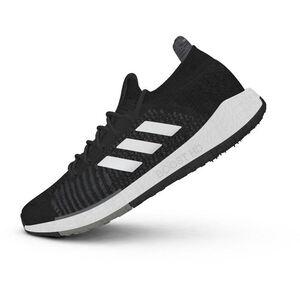 adidas Pulseboost HD Schuhe Herren core black/footwear white/grey six core black/footwear white/grey six
