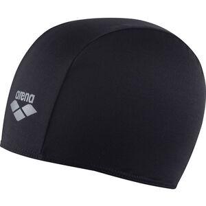 arena Polyester Cap black black